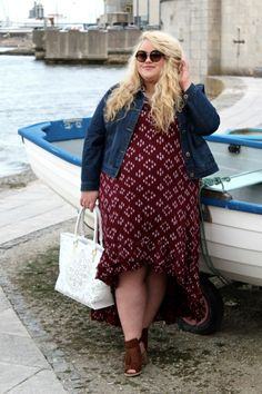 ChloeInCurve: Fashion | Plus Size Fashion