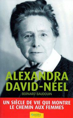 Alexandra David-Néel: - Google Search