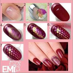 Step-by-step guide: Step 1. Prepare a nail plate. Apply E.MiLac BASE GEL in 1-2 layers. LED/CCFL lamp – 30 sec. UV lamp – 2 min. ... #Emimanicure step by step guides • nail designs diy step by step • easy nail designs diy • cute nail designs diy • nail designs diy floral • simple nail designs diy • nail designs diy tutorial • nail designs diy sharpie • unique nail designs diy