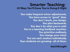 smarter-teaching