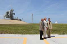 SpaceX Leases Historic Launch Complex 39A from NASA for new Era of Commercial Space Launches