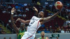 Canada faces New Zealand in must-win semifinal at Olympic basketball qualifier