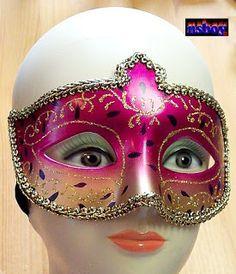 Erre Én is kíváncsi vagyok!: Farsangi maszk, utca-maszkabálra, sziveszterre. Utca, Halloween Face Makeup