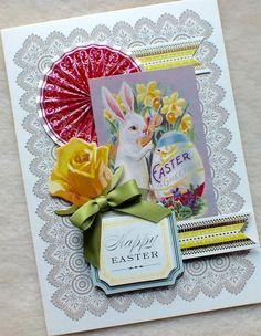 406 best boadicea cards luxury handmade designs images on luxury handmade easter card m4hsunfo