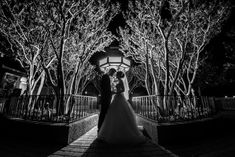 Luminous black and white portrait in the France Pavilion in Epcot. Photo: Stephanie, Disney Fine Art Photography