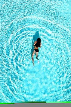 Swimming is one of the best ways to burn fat - PIN now, read later