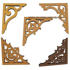 PDF Scroll Saw Shelf Patterns Free Download Plans Free