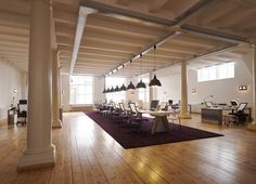707 Brand Communications Offices - Office Snapshots