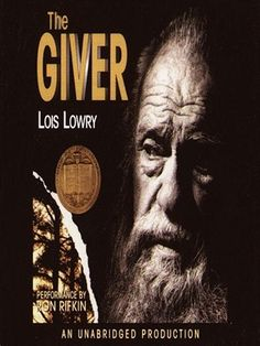 In the story of a seemingly utopian city in a futuristic world, Jonas is singled out to receive special training from The Giver--who alone holds memories of pain and pleasure in life.