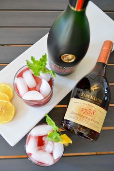 Msg 4 21+ Remy Martin, #PassionDefinedRemyRefined, Chicago Blogger, Remy Martin 1738, Remy Martin Cocktail recipe #RemyRefined, #ChicagoSweepstakes #ad