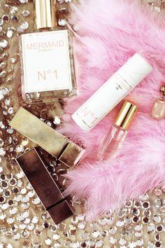 Mermaid perfumes II.