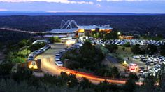 So looking forward to my second trip to Santa Fe this August -- what a wonderful opera company they run out there!