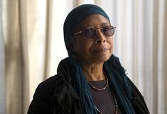 """Pulitzer Prize-winning novelist poet and activist Alice Walker talked about her new book of poems """" Taking the Arrow Out of the Heart"""" with Bill Radke on The Record. Hear that interview by clicking the link in our bio Alice Walker, Book Of Poems, Win Prizes, Poet, New Books, Writer, Interview, October 4, Arrow"""
