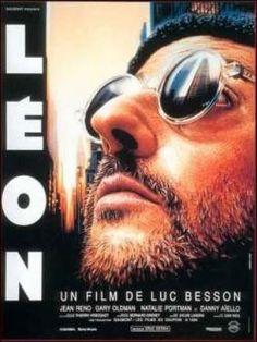 Leon (El profesional) (1994)