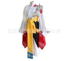 Halloween costumes men hot anime Inuyasha cosplay Sesshoumaru cosplay costume #Affiliate