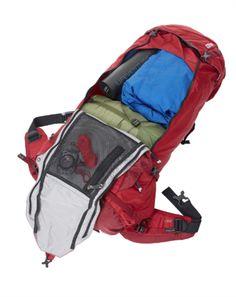 Backpack Helsport 65L