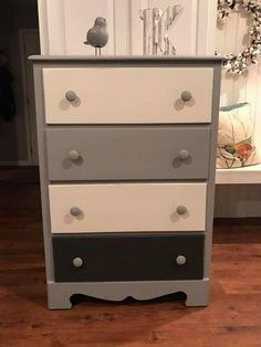 update old dresser