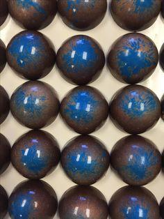 #oldcoal Handmade chocolate bonbons! www.oldcoal.com