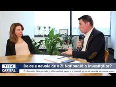 Investiții Bursiere - Piata de Capital - BVB - Romania : 7/24 Capital: De câți bani e nevoie ca să devii in... Romania, Highlights, Luminizer, Hair Highlights, Highlight