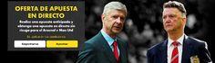 el forero jrvm y todos los bonos de deportes: bet365 bono 25 euros Premier League Arsenal vs Man...