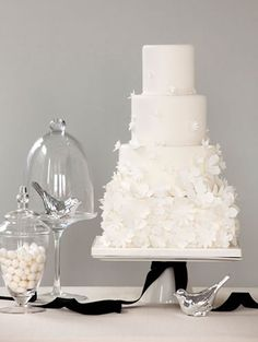 Le 50 torte nuziali più originali / The 50 most original wedding cakes