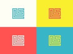 Line Strokes by Jonathan Howell for Focus Lab
