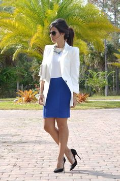 Here's how to choose the winning outfit for an interview  - DesignerzCentral