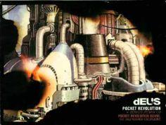 dEUS - Pocket Revolution