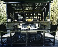 http://www.restaurantegarzon.com/e-002.html    Uruguay -El Garzon Hotel and Restaurant, owned by famed chef Francis Mallman trained in France, foto shoot for Nowness by Andrew and Gemma Ingalls of The Epicures.  http://remodelista.com/posts/spend-the-night-with-latin-americas-most-famous-chef