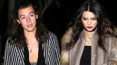 What a joke that Kendall Jenner request to Harry Styles to shower more for smelly armpits, which create problem during kissing to Harry Styles. Kendall Jenn
