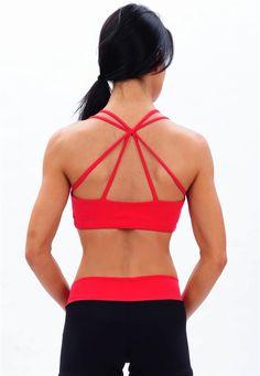 Fit Spider sports bra