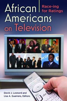 Representation of African Americans in media