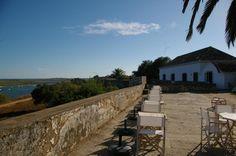 Forte de Sao Joao da Barra (Cabanas, Portugal): avaliações - TripAdvisor