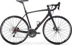 Ride Disc 7000, Road Bikes