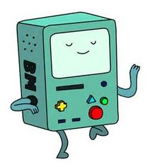 Adventure Time BMO - Bing Images