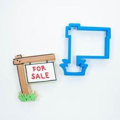 This 3D printed real estate cookie cutter has been crafted for durability and quality. All cutters designed, engineered and tested by a fellow cookie enthusiast. Home page: www.frosted.co Collection: