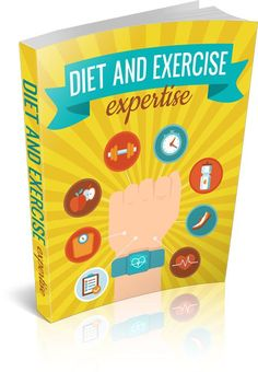 Diet and Exercise Expertise     #kingdomkramm