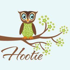 hootie hoot!