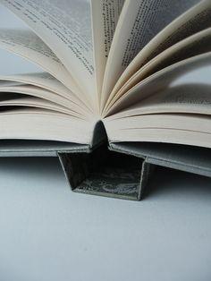 Dos rapporte binding – elbel libro bookbinding