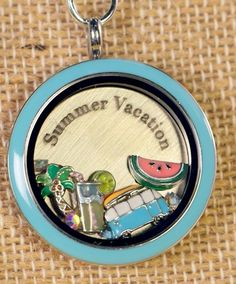 New summer supplement from Origami Owl available soon! Check out the new watermelon and lemonade charms. Request your copy. Www.kristenchilders.origamiowl.com