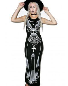 Women's Dresses - Skater, Bodycon & Maxi | Dolls Kill
