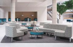 Connect - Lobby and Lounge,