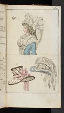 89 [71] - II. Theater. - Journal des Luxus und der Moden - Übersicht - Digitale Sammlungen - Digitale Sammlungen