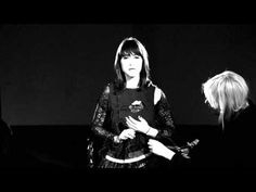 """Dum Dum Girls - Coming Down. New Video from their second record """"Only In Dreams""""    http://whitetapes.com/everything-new/dum-dum-girls-video-zu-coming-down"""