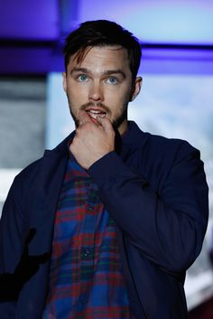 fckyeahhoult Nicholas Hoult, Sylvia Young, Jack The Giant Slayer, British Actors, British Boys, American Actors, Old Hollywood Stars, Its A Mans World, James Mcavoy