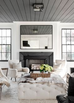 15 Ways to Make Your Living Room Look More Expensive than It Is | StyleCaster