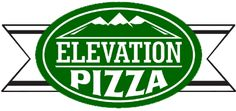 Elevation Pizza Co, Gluten Free Pizza crust, Winter Park Colorado