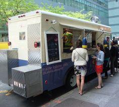Food Trucks NYC