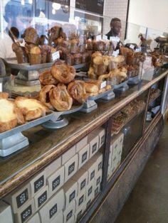 Tatte Bakery & Café in Brookline, MA