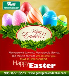 Happy Easter..!!